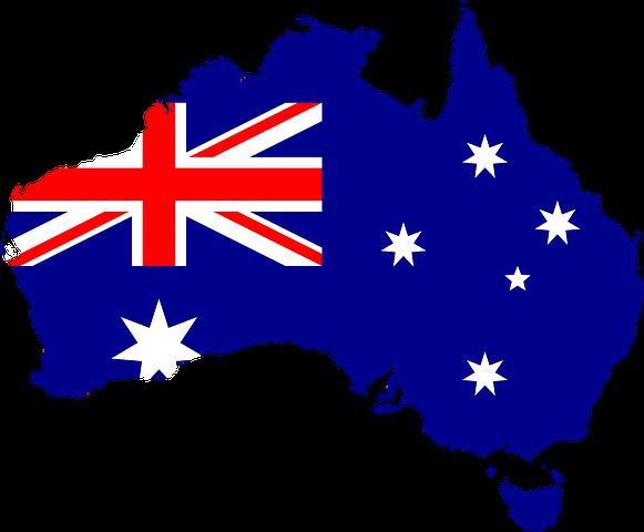 オーストラリアの特徴