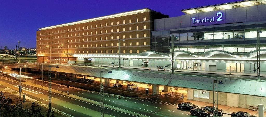 【東京】おすすめビジネスホテル_羽田エクセルホテル東急