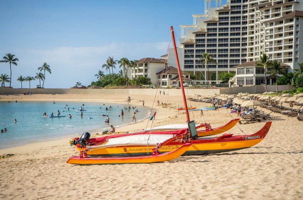 格安ハワイ旅行のまとめ