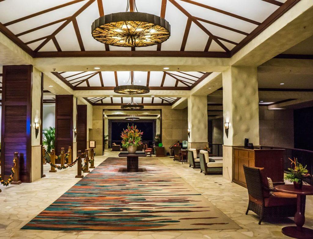【ハワイ】豪華ホテルで格安旅行