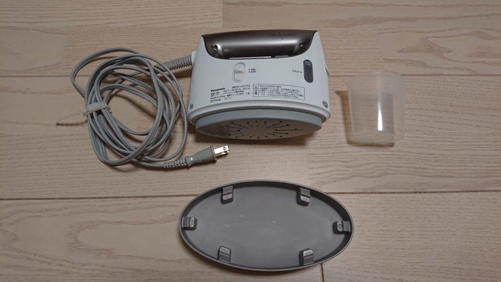 NI-CFS750一式