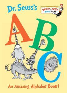 おすすめオーディオブック ABC