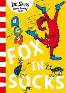 おすすめオーディオブック Fox in Socks